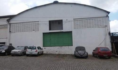 Imagem 1 de 8 de Área Industrial Para Locação Em Salvador, Pirajá - 879669_2-321509