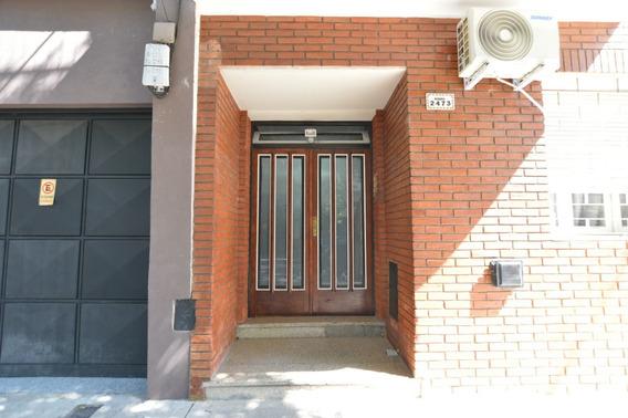 Ph Tipo Casa Con 2 Patio 3 Ambientes Lateral Villa Pueyrredón