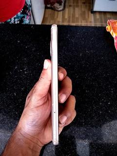 Celular Moto G5splus