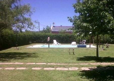 Hermosa Quinta Frente Al Río