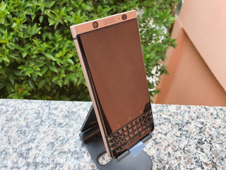 Smartphone Blackberry Keyone Bronze Edition Dual Sim Lte 4.5