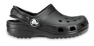 Crocs Originales Classic Negro