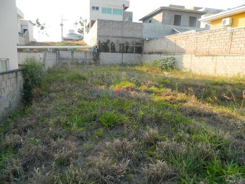 Terreno À Venda Em Fazenda Santana - Te249574