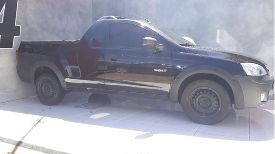 Chevrolet Montana Conquest 1.4