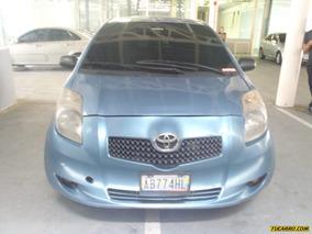 Toyota Yaris Sport
