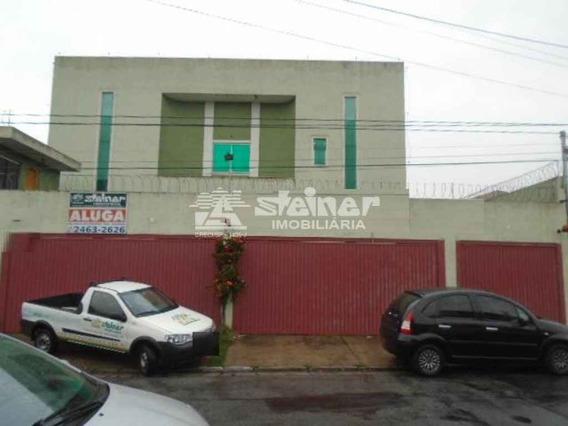 Aluguel Ou Venda Prédio Até 1.000 M2 Vila Endres Guarulhos R$ 11.000,00 | R$ 3.500.000,00 - 31671a