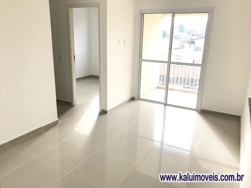 Saúde - Apartamento Em Cond. 2 Dormitórios - 68014