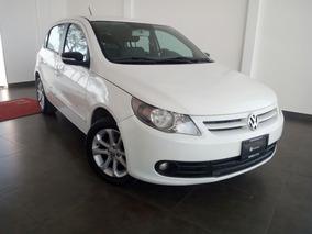 Volkswagen Gol 1.6 Gt 5vel B A Abs Mt 2012