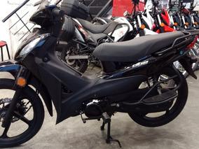 Due Luxury 110 Cripton Biz Ciclomotor