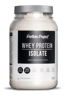 Protein Project Isolate Chocolate