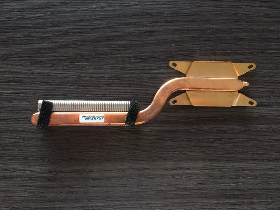 Dissipador S731533100101 Cce Ultra Thin S23