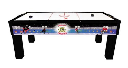 Mesa Aero Air Hockey Dream 211x105cm Klopf 1046 + Kit C/cont