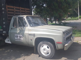 Chevrolet 300 1987