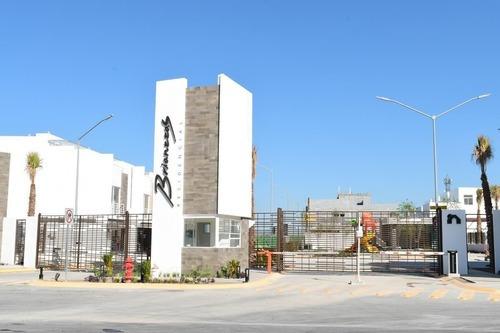Casa En Brianzzas Residencial, General Escobedo