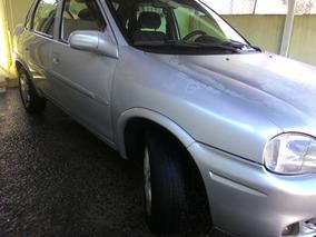 Chevrolet Corsa Sedan 1.0 Milenium 4p (não Aceito Trocas)