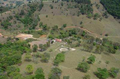 Fazenda Rural À Venda, Povoado Do Pará, Carmópolis De Minas - Fa0005. - Fa0005