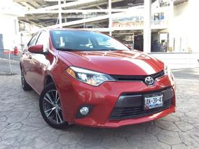 Toyota Corolla 2016 Le L4/1.8 Aut