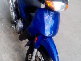 Jialing 110 Azul