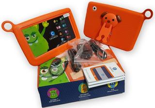 Liquidación Outlet Tablet Cronos Kids 7 1gb / 8 Gb