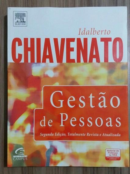 Chiavenato - Gestão De Pessoas