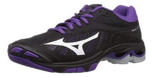 Mizuno Wave Lightning Z4 - Zapatillas De Voleibol Para Mujer