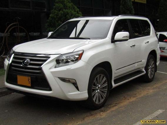 Lexus Gx Gx460 Luxury