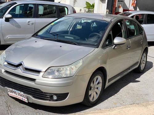 Citroën C4 Pack Look 1.6 N 2010
