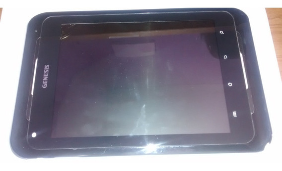 Carcaça Frontal Do Tablet Gt - 8230 ( Leia O Anuncio )