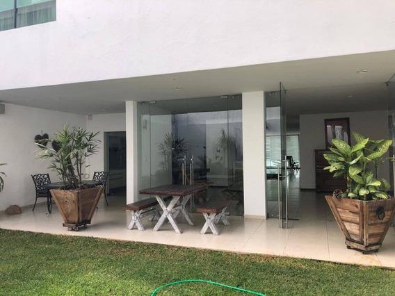 Casa En Renta Montevideo, Lomas De Las Americas Sur