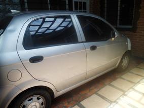 Chevrolet Spark 1.0 Ls 5 Puertas