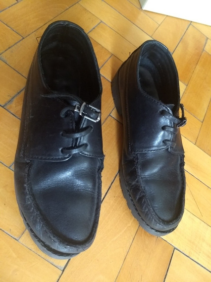 Zapatos Colegiales N 37 Hush Puppies