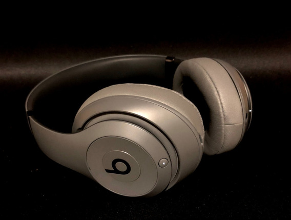 Beats Studio 3 Wireless Headphone (bluetooth) By Dr. Dre
