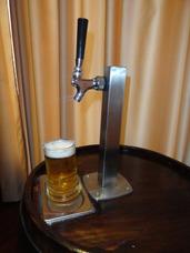 Barril Para Cerveza O Bebidas Gasificadas Frías