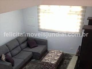 Casa Jardim Martins Jundiai - Ca1268