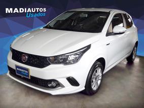 Fiat Argo Drive 1.3 Mec. Hb 2019