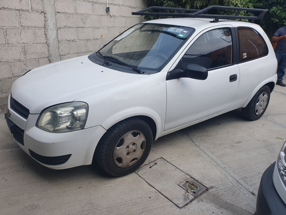 Chevrolet Chevy 1.6 5p Paq H Mt $ 40,000.00