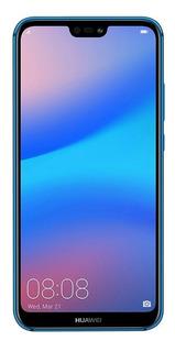 Huawei P20 Lite Dual Sim Libres 32gb/4gb 5.84 Gtía 6m/fac