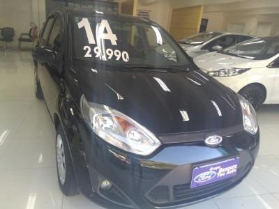 Fiesta Sedan 1.6 Rocam C/ipva 2020 Pago