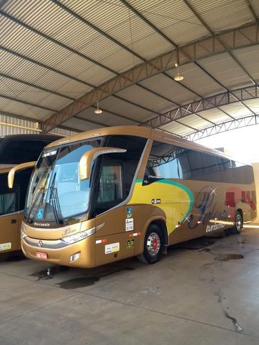 Marcopolo Paradiso 1200 G7 Scania K-340