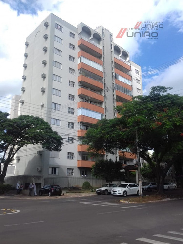 Vende Apartamento No Res. Silva Neto -  Umuarama - 690