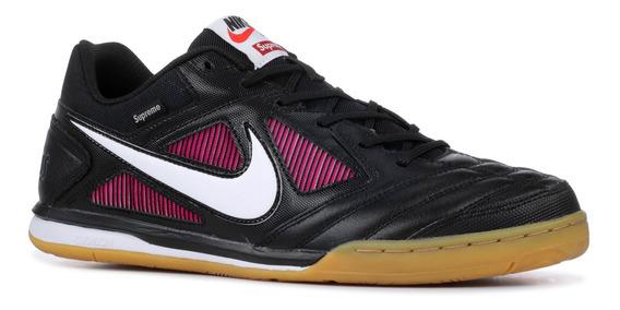 Nike - Supreme Nike Sb Gato Qs - Ar9821-001 - Zapatos Moda