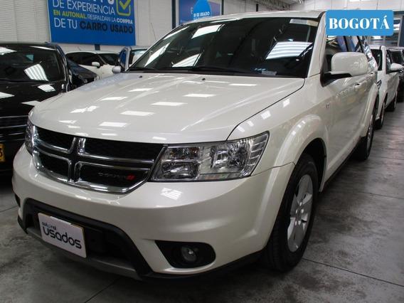 Dodge Journey Se 2.4 5p Gkw029