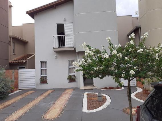 Casas Condomínio - Venda - Parque Dos Lagos - Cod. 15499 - V15499
