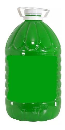 Agua Refrigerante - Anticongelante 5 Litros