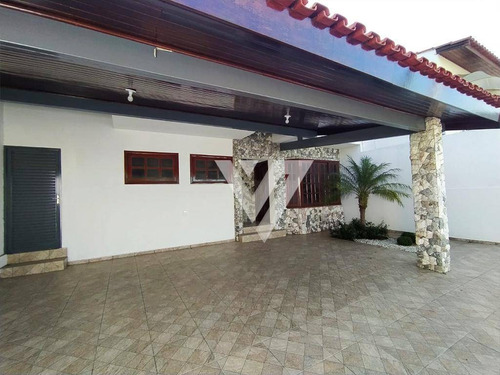 Sobrado Com 4 Dormitórios Para Alugar - Vila Carvalho - Sorocaba/sp - So1388