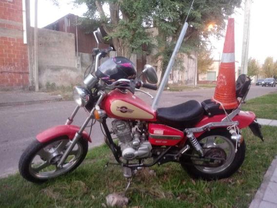 Guerrero Gmx 150