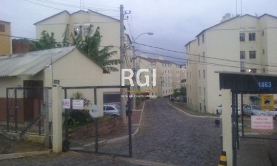 Apartamento Em Vila Nova Com 2 Dormitórios - Lu268649
