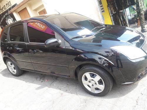 Imagem 1 de 4 de Ford Fiesta 2008 1.0 Flex 5p
