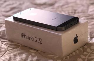iPhone 5s 32gb Usado Sem Detalhes