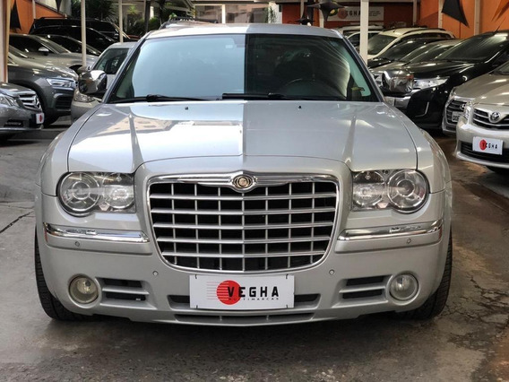 Chrysler 300 3.5 V6 249cv